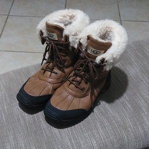 UGG Adirondack boots women